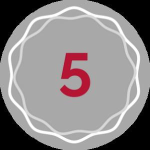 Fünfter Grund für Poledance lernen