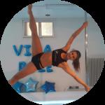 Poledance Erfahrungen Sandra Omidvar