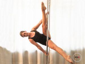 Poledance Figuren