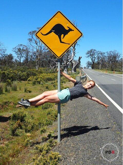 Streetpole: Poledance in Australien